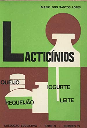 Lacticinios: Lopes, Mario dos