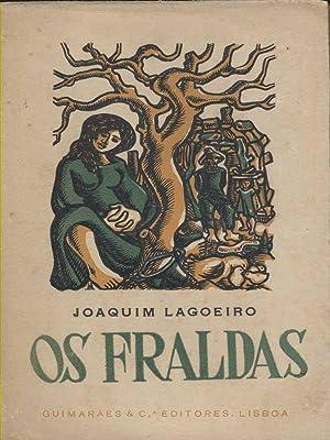 Os Fraldas: Lagoeiro, Joaquim