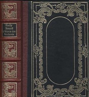 O Monte dos Vendavais: Bronte, Emily (1818-1848)