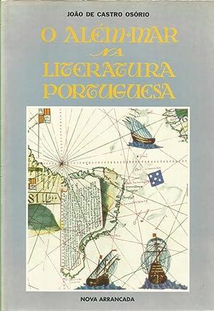 O Além-Mar na Literatura Portuguesa: Osorio, João de