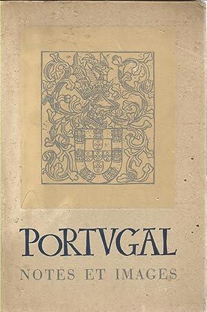 Portugal Notes et Images 1953
