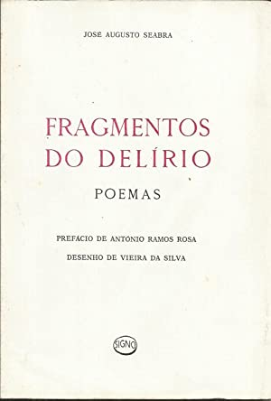 Fragmentos do Delirio
