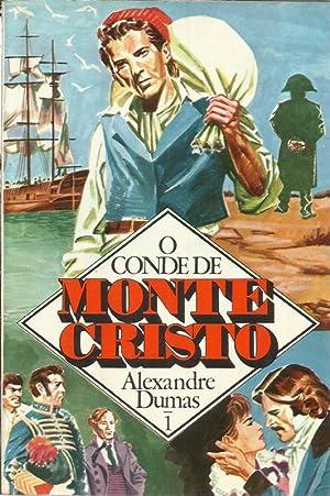 O Conde de Monte Cristo - Obra: Dumas, Alexandre