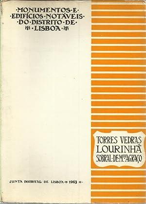 Torres Vedras, Lourinhã e Sobral de Monte: AAVV
