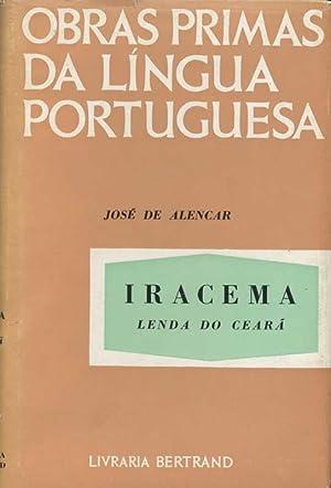 Iracema Lenda do Ceará: Alencar, José