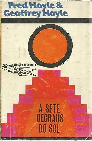 A Sete Degraus do Sol: Hoyle, Geoffrey