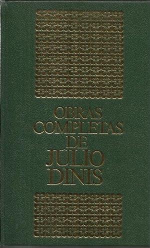 Obras Completas de Julio Dinis - 9: Dinis, Julio (Medico