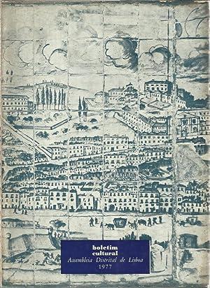 Boletim Cultural Nr.83 - Poesia Popular de: AAVV