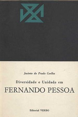 Diversidade e Unidade em Fernando Pessoa: Coelho, Jacinto do