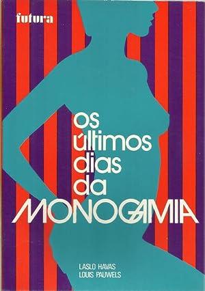 Os Últimos Dias da Monogamia: Havas, Laslo