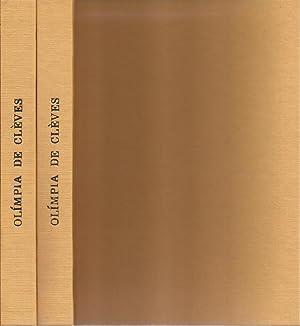 Olímpia de Clèves - Obra em Dois: Dumas, Alexandre