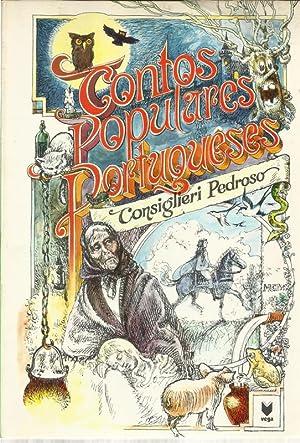 Contos Populares Portugueses: Pedroso, Consiglieri