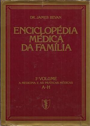 Enciclopédia Médica da Familia - Obra em: Bevan, James (Dr.)