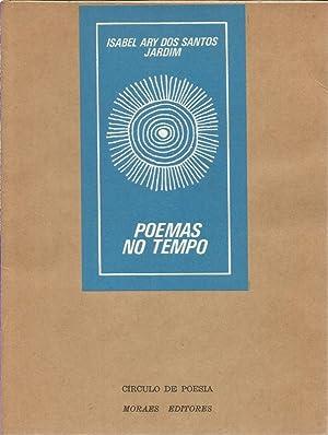 Poemas no Tempo: Jardim, Isabel Ary