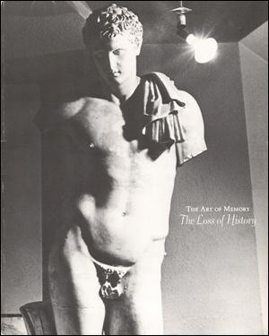 The Art of Memory / The Loss: William Olander, David