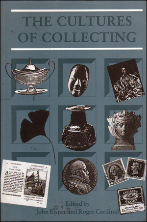 The Culture of Collecting: John Elsner, Roger
