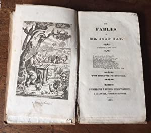 The Fables. Complete in Two Parts: Gay, John