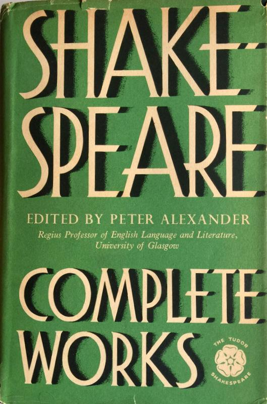 Shakespeare Complete Works
