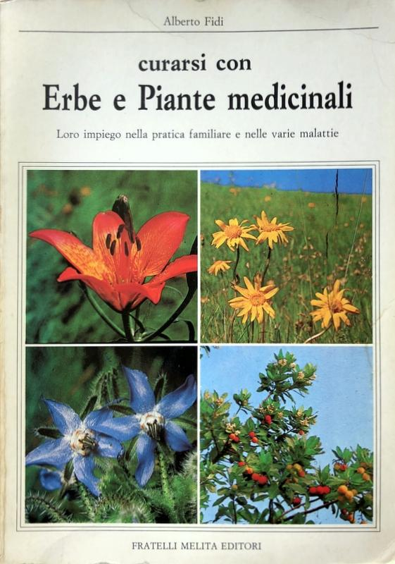 Curare l'Artrite reumatoide con le erbe