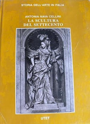 La scultura del Settecento: Nava Cellini, Antonia