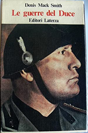 LE GUERRE DEL DUCE (IN CUSTODIA)