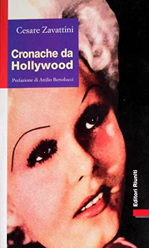 CRONACHE DA HOLLYWOOD