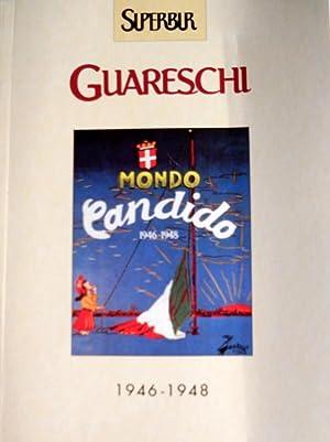 MONDO CANDIDO 1946-1948: GIOVANNI GUARESCHI