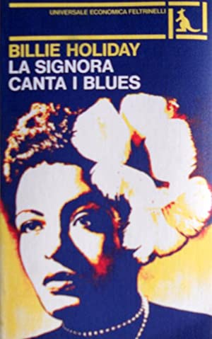 LA SIGNORA CANTA I BLUES