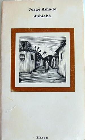 JUBIABÁ: JORGE AMADO