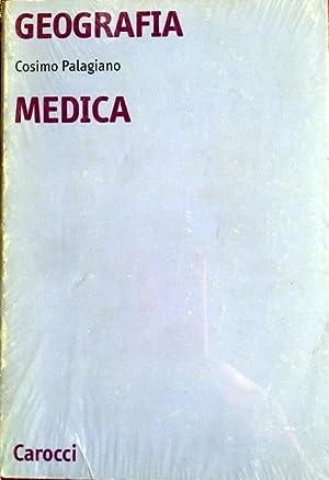 GEOGRAFIA MEDICA: COSIMO PALAGIANO