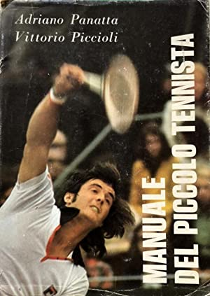 MANUALE DEL PICCOLO TENNISTA