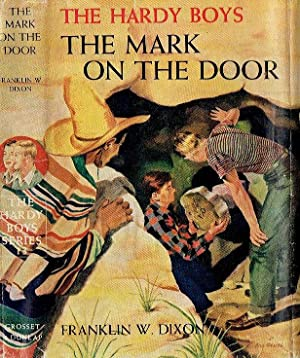 THE HARDY BOYS; THE MARK ON THE DOOR
