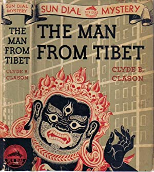 THE MAN FROM TIBET: Clason, Clyde B.