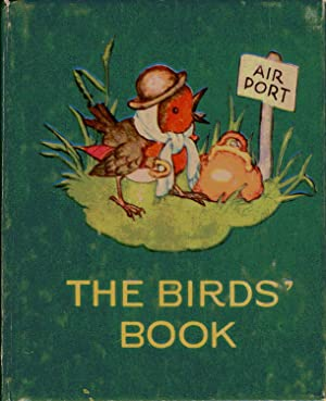 THE BIRDS' BOOK