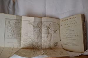 Bibliotheca topographica Britannica. No. 111. Containing a description of the Chanonry in Old ...