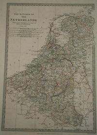 The Kingdom of the Netherlands. Published under the superintendence of the Society for the ...