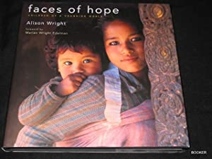 Faces of Hope: Wright, Alison