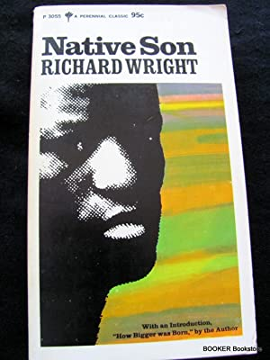 an analysis of richard wrights book native son Bow and arrow entertainment has acquired richard wright's classic novel native son, which will be adapted into a movie by pulitzer prize-winning writer suzan-lori parks and helmed by.