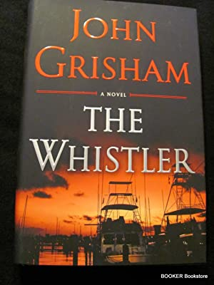 john grisham the whistler pdf