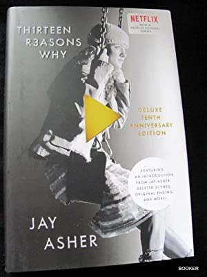 Thirteen Reasons Why (Th1rteen R3asons Why, Signed,: Jay Asher