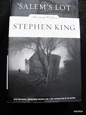 Salem's Lot, Illustrated Edition: Stephen King