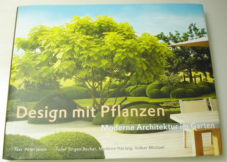 Moderne pflanzen zvab for Peter janke design mit pflanzen