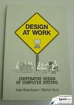 Design at work: Greenbaum, Joan