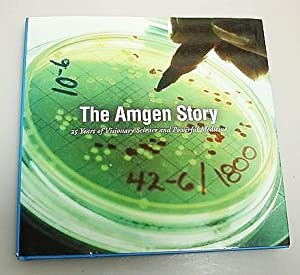 The Amgen Story