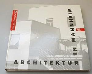 Architektur in Mannheim 1918-1939: Höhl, Gudrun