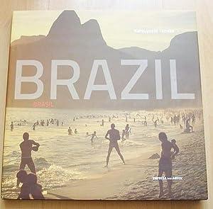 Brazil Brasil - The Poetry of Diversity / Uma Leitura de Racas e Culturas: Tanaka