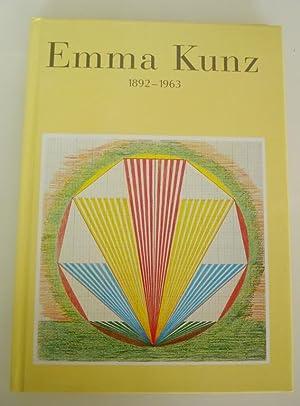 Emma Kunz 1892-1963
