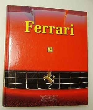 Ferrari: Schlegelmilch; Lehbrink