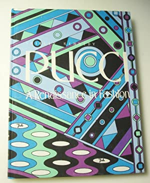 Pucci - A Renaissance in Fashion: Kennedy, Shirley