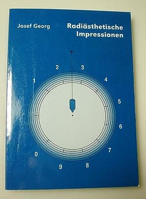 Radiästhetische Impressionen: Georg, Josef